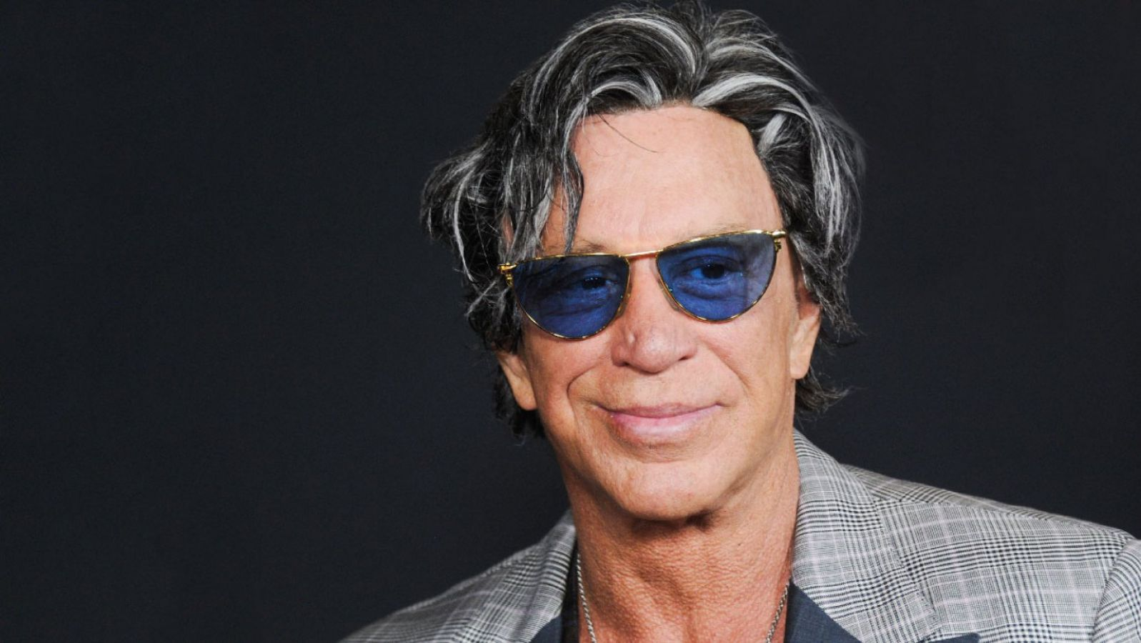 WarHunt - Mickey Rourke hired as one of leading actors (II ...